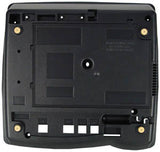 BOTTOM HOUSING 31810: Avaya, 4424D+, Black