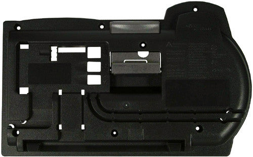 BOTTOM HOUSING 37940: Nortel, M3903, M3904, M3905, Charcoal