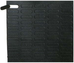 BUMPER 16100: Cisco, 7905, 7906, 7910, 7911, 7912 (Sheet of 50) Black