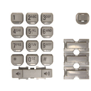 BUTTONSET 36001: Nortel, M7100, Complete, M7310, M7208, Dial Pad & Feature