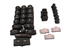 Replacement button set for Cisco Global phones