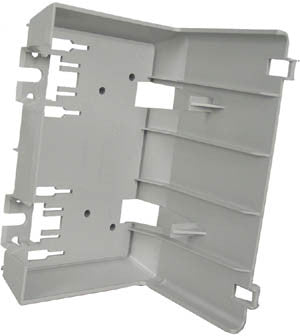CABLE TROUGH 36050: Nortel, 824, 12X0 Trunk, Without Door