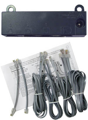 CAM KIT 36000: Nortel, Venture, Cord Adapter Module