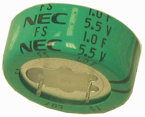 Nortel Tagged Quot Capacitor Quot Refurb Supplies
