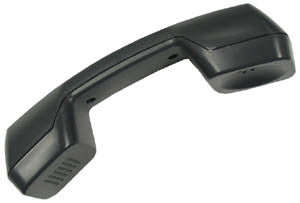 HANDSET 37000: Picazo, DP200, with Magnet, Charcoal