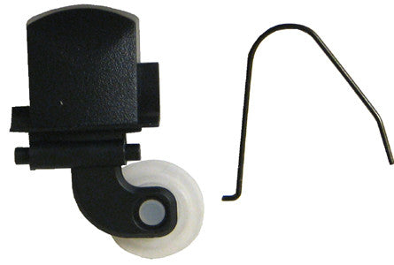 HOOKSWITCH 36180: Nortel, IP, 1120E, 1140E, Rubber Grommet & Spring