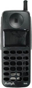 HOUSING 30220: Avaya, 9040, Transtalk, Top, Bottom, Lens, Ant, Blk
