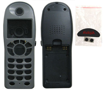 HOUSING 30301: Avaya, 6120, Dk. Gray without Faceplate