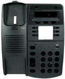HOUSING 31000: Avaya, 4606 IP, Black,Top & Bottom