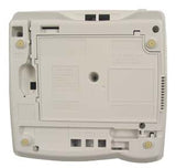 HOUSING 31031: Avaya, 4624 IP, White,Top & Bottom