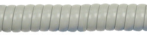 HS CORD 17001: Light Gray, 25', Bulk
