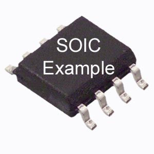 IC 30170: AT24C128N, Avaya, 2420,Programmed, 8pin SOIC
