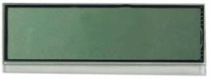 LCD GLASS 36108: Nortel, M7100, M7208 LCD Glass Ver. 5 or 6
