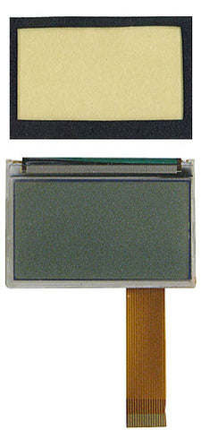 LCD MODULE 26300: Inter-Tel, S8665, (Gasket included seperately)