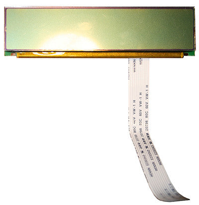 LCD MODULE 43305: Siemens, Optipoint, 2X24, English