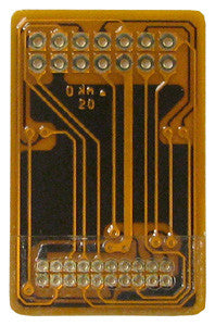 PCB 36060: Nortel, Companion, 3060,;Flexible PCB