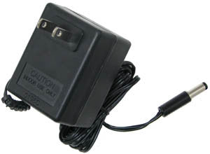 POWER SUPPLY 11050: AT&T, 954, 854, 9VDC, 600mA