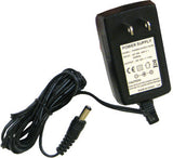 Replacement wall transformer power supply for Polycom 300 and 500 series phones