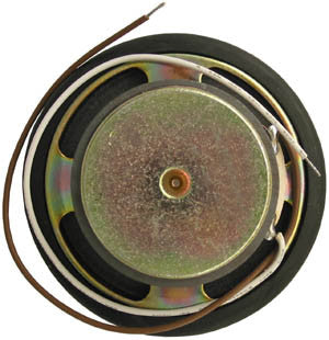 SPEAKER 30000: Avaya, 45 Ohm, with Rubber Gasket
