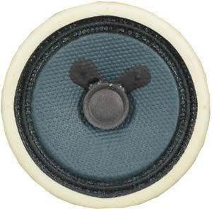SPEAKER 30057: Avaya, 64XX Series, 45 Ohm, w/ Rubber Gasket