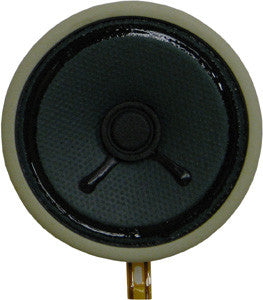 SPEAKER 30200: Avaya, 24 Ohm, with Rubber Gasket, Connector