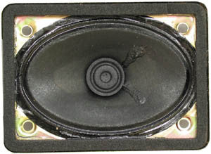 SPEAKER 36000: Nortel, Norstar, M7XXXSeries, 50 Ohm
