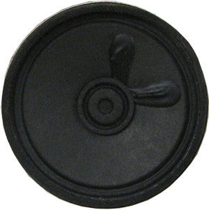 SPEAKER 36004: Nortel, Aastra 8004,57mm Diameter, 50ohm
