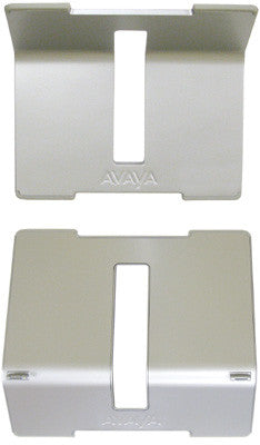 Replacement desk stand for Avaya IP 9630 9640 9650