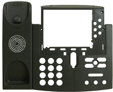 Cisco compatible replacement top housing plastic for 7941, 7961