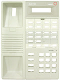 TOP HOUSING 30165: Avaya, MLS 18D, White, W/Desi Plastic & Paper