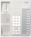 TOP HOUSING 49003: Toshiba, DKT-2010, DKT-2020, White