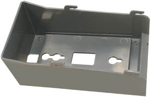 WALL BRACKET 41050: Siemens, Optiset, Entry and Basic