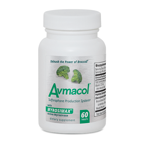 Avmacol® 60 Tablets