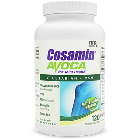 Cosamin®Avoca 120 Tablets