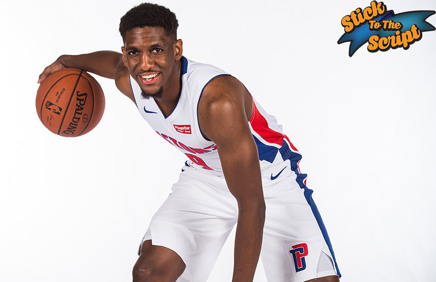 Stick to the Script: Langston Galloway