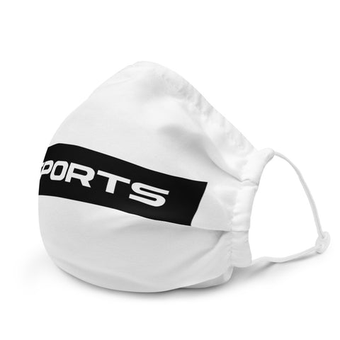 Q4SPORTS Face Mask