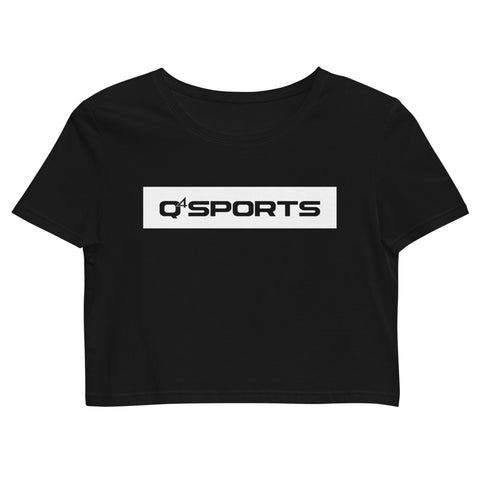 Q4SPORTS Women's Crop Top
