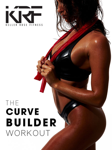 the curve builder workout
