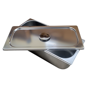 5 liter Stainless Steel Lid