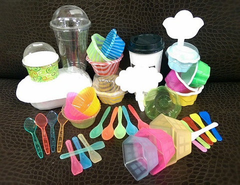 Sample Kit - Gelato Accessories