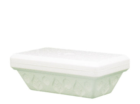 500g White Takeout Containers (Speedy 1)