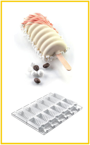 Tango Popsicle Mould Kit