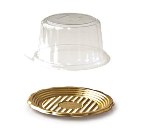 Golden Age Lids for 22cm Plate