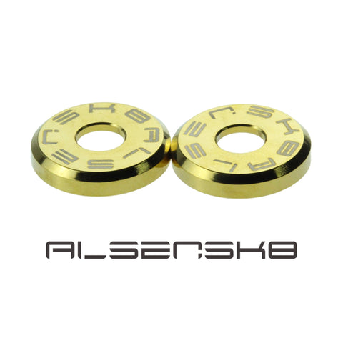 Alsen Precision Cup Washer - The Boardroom