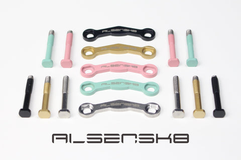Alsen Precision Hardware - The Boardroom