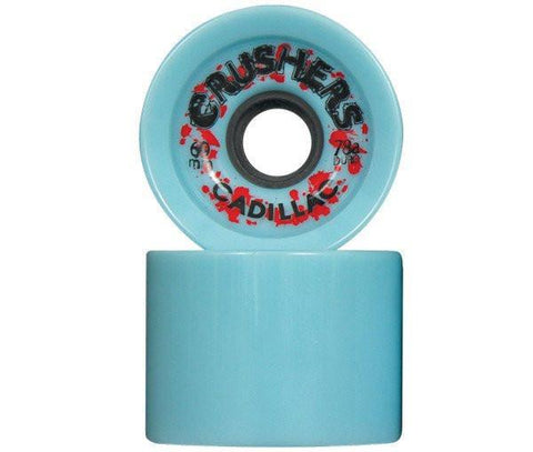 Cadillac Crushers 69mm 78A THC Slide Formula - The Boardroom