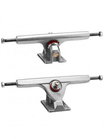 Caliber II 184mm Reverse Kingpin Trucks - The Boardroom
