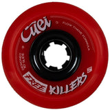 Cuei FreeKillers 73mm Longboard Wheels - The Boardroom