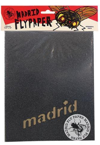 Flypaper Madrid Downhill Pack Grip Tape - The Boardroom