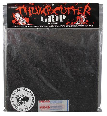 Flypaper Thumbcutter Pack Grip Tape - The Boardroom